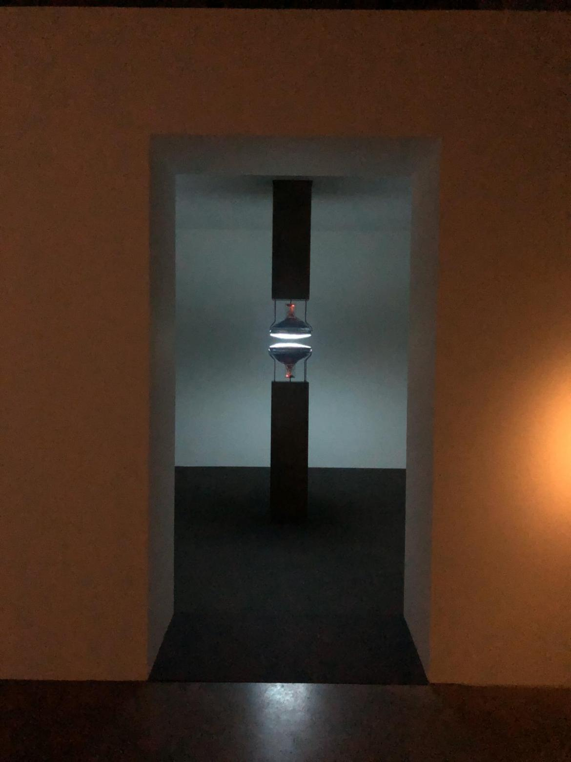 obra Bill Viola Madrid