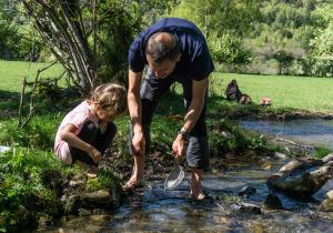 New season at MónNatura Pirineus with lots of activities to experience nature