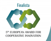 MANS finalista als 'European Award for Cooperative Innovation'