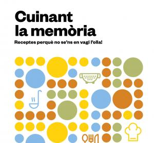 Cooking memory cookbook